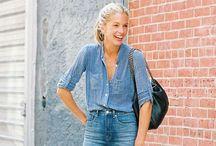 Liberti: Return to the Blue Lagoon / Celebs in denim. Stars in denim. Jeans. Denim. SS13 denim styley.