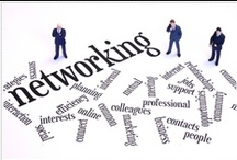 Networking / by CareerCenter CypressCollege