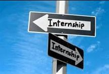 Internships / by CareerCenter CypressCollege