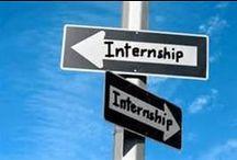 Internships & Mentorships