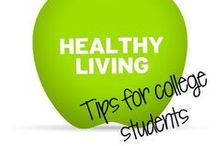 Healthy Students / by CareerCenter CypressCollege
