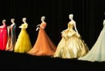 Dress like a Disney princess / by ronie pope