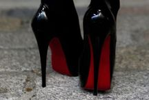 SHOES!!!!!! / ❤️ / by Montell Leigh❤️