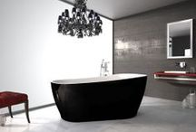 Bathroom Inspiration / Looking for some inspiration for your bathroom? We have gathered the best in bathroom products.