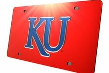 KU Store Home Merchandise / www.kustore.com / by Kansas Athletics