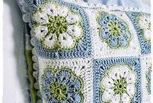 Crochet / háčkování..