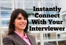 Interview:  During / Tips and Tricks to know during the Interview / by CareerCenter CypressCollege