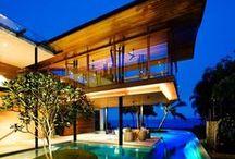 Homes & Interiors..