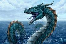 Rêve de dragons, imagiers fantasy / Sur le dos d'un dragon, prenons l'envol vers les trames imaginaires où les fées, les chevaliers, les princesses tissent les féeries qui font frissonner nos vies de grisailles