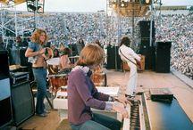 Led Zeppelin / by M.