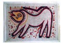 Rêves des Adivasis de l'Inde / L'Art Indien Adivasi