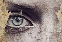 """Muriyat ou le dit d'amour / Muriyat, c'est un mot dans la langue des """"Fremens"""" les habitants de """"Dune"""", la planète univers créer par Frank Herbert. Cela veut dire, par amour, avec amour et pour l'amour. Autrement dit, le Dit de l'amour.... dans toutes les expressions d'être et de résistance..."""