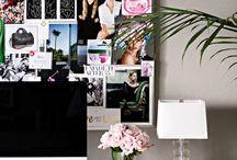 Art studio/organising