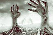 Mains tendues vers l'espoir... / Des mains pour faire et défaire, pour agir en tendresse, en attente, en désir. Des mains pour demain.