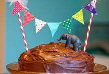 Cosmo's Birthday