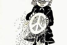 """Raoul Vaneigem, Traité de Survie pour des Temps Incertains / Sur la base des écrits de Raoul Vaneigem, notamment son """"Traités du savoir-vivre à l'usage des jeunes générations""""...."""