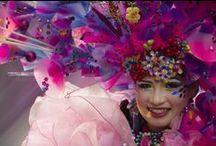 Carnival / Masterpieces Semboro Community 2014
