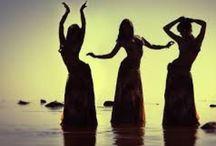 Bellydance / Мои танцы
