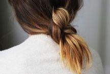 Hairdo's / by Hanne
