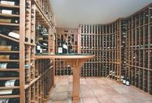 Wine Rooms / Wine Rooms