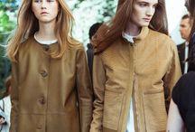 Liberti: Tan Your Hide / Liberti Magazine fashion board. #SS15 Toasted Almond and Seventies style.