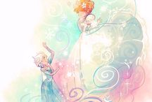 Frozen / Best movie ever. The end