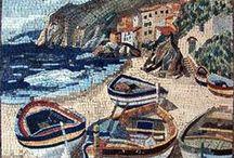 mozaika / hobby