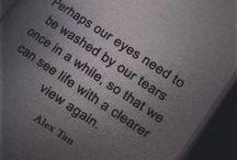 Αποφθέγματα♥♥♥(Quotes) / Quotessss O.o