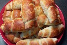 Recepty - chlieb, pečivo.. / Rôzne recepty