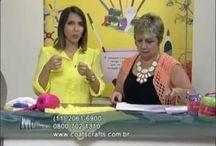 Vitória Quintal - videá / Všetky jej videá - ukážky prác