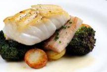 Yummy: Fish and Shellfish