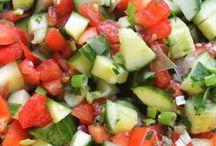 Yummy: Salads