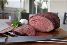 Yummy: Meat