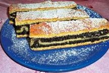 kysnuté koláče