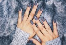 nails / nail ideas and goals.