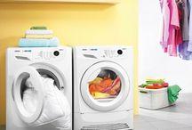 Domacnost / Tipy a rady pre čistenie v domácnosti