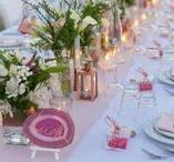 Fuchsia Agate Wedding in Rhodes / destination wedding in Rhodes Greece by wedding planners Golden Apple Weddings