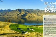 Best places to play golf / Some of my favorite golf courses...