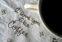 "Coffee / ""Coffee is a beverage that puts one to sleep when not drank."" ~ Alphonse Allais"
