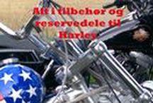 Nygaard MC / Harley