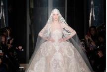 Paris Moda Haftasında Elie Saab Rüzgarı