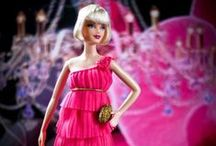 "Barbie Chic / ""Style is the answer to everything."" ~ Charles Bukowski"