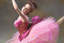 "Barbie: Dancing / ""Dance is the hidden language of the soul"" ~ Martha Graham"