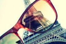 Paris is always a good idea <3