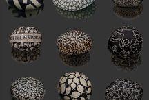 Rocks/pebbles/stones