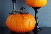 Halloween  / by Adriana Valenzuela