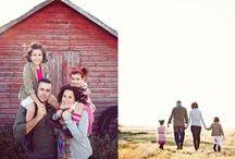 Couple & Family photo insp