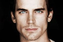 Matt Bomer / I just simply can't believe that he is gay.  / by Mina Al