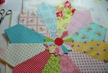 Quilting / mostly small quilting projects. / by Marlene Russell