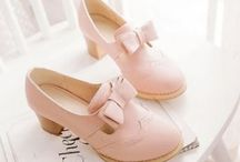 Simply shoes. / Beauty and comfort.